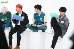 030620 nct 127 on weekly idol Nct 127, Weekly Idol, Picture Credit, Say Hi, Taeyong, Boy Groups, Kpop, Twitter, June 3rd