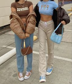 Adrette Outfits, Neue Outfits, Teen Fashion Outfits, Retro Outfits, Cute Casual Outfits, Look Fashion, Vintage Outfits, Trendy Teen Fashion, Skater Girl Outfits