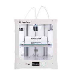 Dual Extrusion The Ultimaker 3 Desktop printer uses a dual extrusion system that features improved, optimized cooling and swappable print cores. Print more i 3d Printer Reviews, 3d Printer Price, 3d Printer Software, Desktop 3d Printer, Best 3d Printer, Impression 3d, 3d Printer Designs, Model Maker, 3d Printing Service