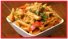 one pot pasta recipes tasty-#one #pot #pasta #recipes #tasty Please Click Link To Find More Reference,,, ENJOY!! One Pot Chicken, One Pot Pasta, Chicken Pasta, Fajita Pasta Recipe, Pasta Recipes, Dinner Recipes, Vegan Cookbook, Cookbook Recipes, Vegetarian Recipes