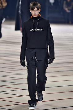 Dior Homme Paris Menswear Fall Winter 2017 - January 2017