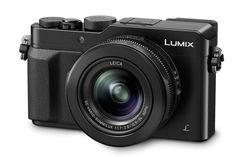Panasonic Lumix LX100 : fiche technique, test comparatif et avis