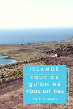 Tout ce qu'on ne vous dit pas sur l'Islande