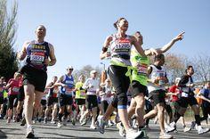 26.2 Tips For Tackling Your Next Marathon - Competitor.com