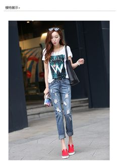 #taobaofocus #taobao #tmall #womens #jeans  #autumn #таобаофокус #таобао #женские #джинсы  #осень