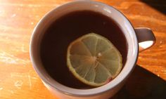 Homemade Immunity Elixir Recipe