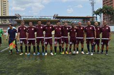¡Hasta nuevo aviso! Suspendido el Aragua FC vs. Carabobo FC #Deportes #Fútbol
