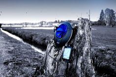 Een Duits bedrijfje heeft een draagbare waterkrachtkit ontworpen. Die past in een rugzak en kan een smartphone voor 10 uur stroom geven.