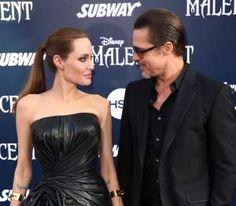 Angelina Jolie and Brad Pitt reach divorce pact ?