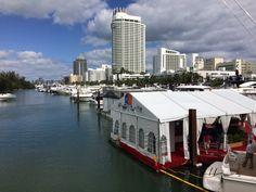 #MiamiInternationalBoatShow #Miami #BoatShow
