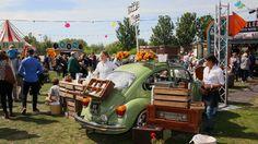Beetles & burgers #vanplan #foodtruck