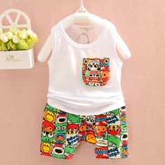 summer kids sets for boys frogs children suits 2pcs tanks+shorts baby clothing sets panda factory zjx010