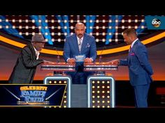 New post on Getmybuzzup TV- Alfonso Ribeiro versus Garrett Morris! - Celebrity Family Feud- http://wp.me/p7uYSk-vfx- Please Share