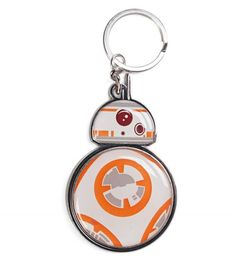 Llavero Keychain Bb-8 Star Wars