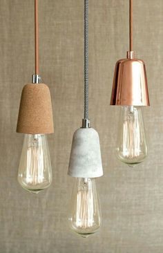 They look like an incandescent, but save over 80% more energy! Switch to LED. #EuriLighting #Style #HomeDecor