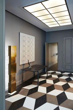 Interior design hallway images contemporary hallway contemporary hallway ideas to enliven your home decor home decor . Contemporary Hallway, Modern Hallway, Contemporary Interior Design, Luxury Interior, Luxury Furniture, Interior Architecture, Modern Furniture, Floor Design, House Design
