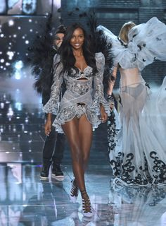 56 Stunning Looks From the Victoria's Secret Fashion Show  - Seventeen.com