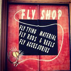 Ollie Damon's Sporting Goods Store on SE Grand in Porland.