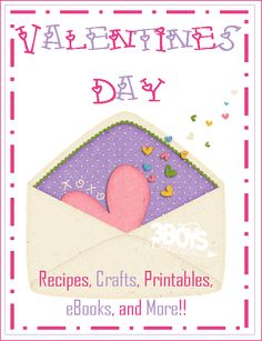 Check out the newest post (Valentine's Day Posts on 3 Boys and a Dog) on 3 Boys and a Dog at 3boysandadog.com/...