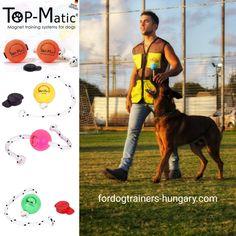 A mágneses labda a kutya kiképzések, puha és rugalmas, amely kiváló minőségű, hatalmas ellenállósággal bíró gumiból készült, és így ellen áll a kutyaharapásnak. A gyártó - a Top-Matic - német cég.  #harapólabda #gumilabda #labdakutyáknak #mágneseslabda #topmatic #topmaticdogballs #topmaticball #topmaticmagnetball @fordogtrainers_hungary Puppies, Fun, Cubs, Pup, Newborn Puppies, Puppys, Doggies, Teacup Puppies, Hilarious