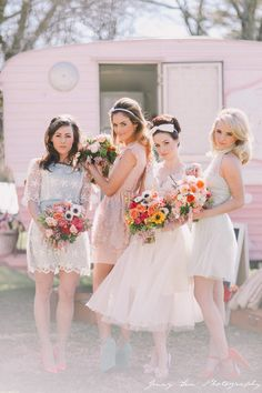 Editorial Styled Shoot: Mad for Mod - Jenny Sun Photography Blog