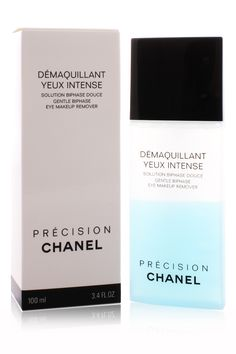 CHANEL CLEANSER DÉMAQUILLANT YEUX INTENSE