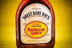 Copycat Sweet Baby Ray BBQ Sauce #copycat