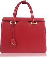Nie potrafie oprzec sie tej czerwieni! #czerownatorebka #florian #london peyton tote red