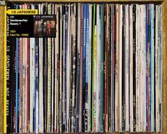 The 100 LPs - new in the archive today! John Peel, Record Collection, Lps, Vinyl Records, Archive, Rooms, Album, Band, Music