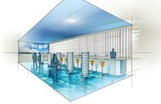 Het Schetsblok - Stanley Sie - Interiors & Spaces II