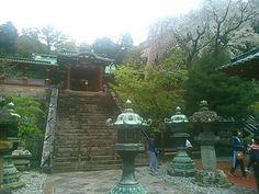 Kunouzan Toshogu
