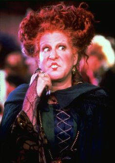 Hocus Pocus (1993) photos, including production stills, premiere photos and other event photos, publicity photos, behind-the-scenes, and more.