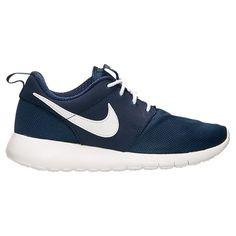 e5a6f634a23ba Nike Roshe One Casual Shoes Boys Nike