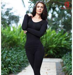 Brand New, Body Shaping Underwear, Warm, Seamless Design, Underclothes, Women