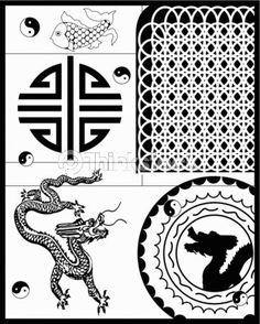 China iconography