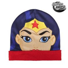 --- CHILD HAT DC SUPER HERO GIRLS 720   --- #child #hat #dc #super #hero #girls #720   ---DESCRIPTION: Children deserve the best, that's why we present to you Child Hat DC Super Hero Girls 720, ideal for those who seek quality products for their little ones! Get DC Super Hero Girls and other brands and licences at the best prices!Polyester: 10 %Acrylic: 90 %   ---LINK: https://pinterful.com/en/hats-umbrellas/32739-child-hat-dc-super-hero-girls-720-8427934963720.html