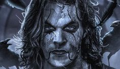 The Crow Reboot Set for January 2017 Filming >>> The Crow - Jason Momoa