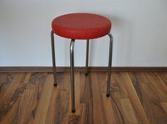 Mid century stool - Berliner Strasse.
