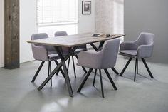 Deze eetkamertafel is verkrijgbaar in 2 maten.   Wens je een gezellige eettafel met breedte 160 cm? http://www.duvergerhome.be/duverger-tafel-160-eikenfineer-antiek-wash.html  Wens je een grote familietafel met breedte 190 cm? http://www.duvergerhome.be/duverger-tafel-190-eikenfineer-antiek-wash.html
