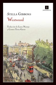 """Esa forma de trabajar la literatura de Stella Gibbons, hace que el lector tome cariño y recuerde a todos y cada uno de los personajes, pero sobre todo, en """"Westwood"""", ha sabido dar el toque justo de ironía ya que en esta ocasión, y teniendo en cuenta que de fondo tendremos la imagen de un Londres en guerra, no le será posible hacer alarde de sus gran sentido del humor."""