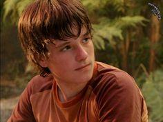 Josh Hutcherson in Journey to the center of the Earth
