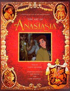 The+Art+of+Anastasia