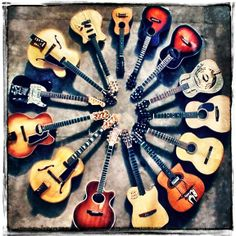 #Love #Music #guitars #Play #Israel