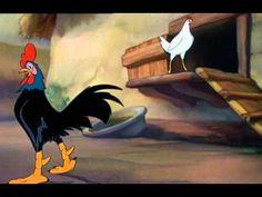 Walt Disney French. Symphonie d'une cour de ferme (Farmyard Symphony en VO) est un court métrage d'animation américain de la série des Silly Symphonies, réal...
