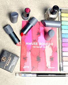 Amuse Bouche Lipstick--One of a kind formula! | FINAL RANT