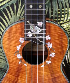 #ukulele #design #music #love