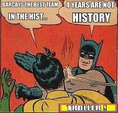 Real Madrid. TRUTHHHHHH