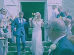 Kath and Eric's fabulous retro super 8 film Wedding Movies, Wedding Film, Super 8 Film, Merman, Retro, Aquarius, Neo Traditional, Mid Century