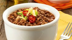 The greatest vitamin sources vary for each vitamin. It is important to have a balanced diet to ensure that the required amounts of each vitamin are obtained. Read more here. Carne, Black Bean Stew, Salad In A Jar, Comida Latina, Time To Eat, Bean Soup, Cooking Videos, Balanced Diet, Chili
