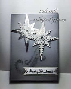 2016 Holiday catalogue Sneak Peek No. 2.... Star of Light Bundle in Vellum and…